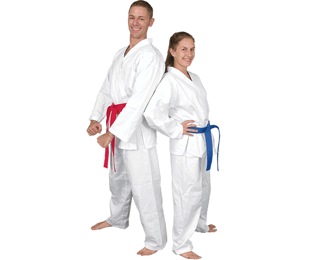 Martial Arts Lessons for Adults in Cypress TX - Man and Women Adult Program Banner